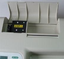 Bio-Rad 680XR (встроенный принтер)
